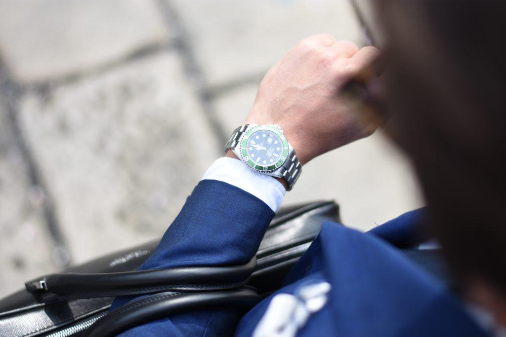 importancia de la puntualidad