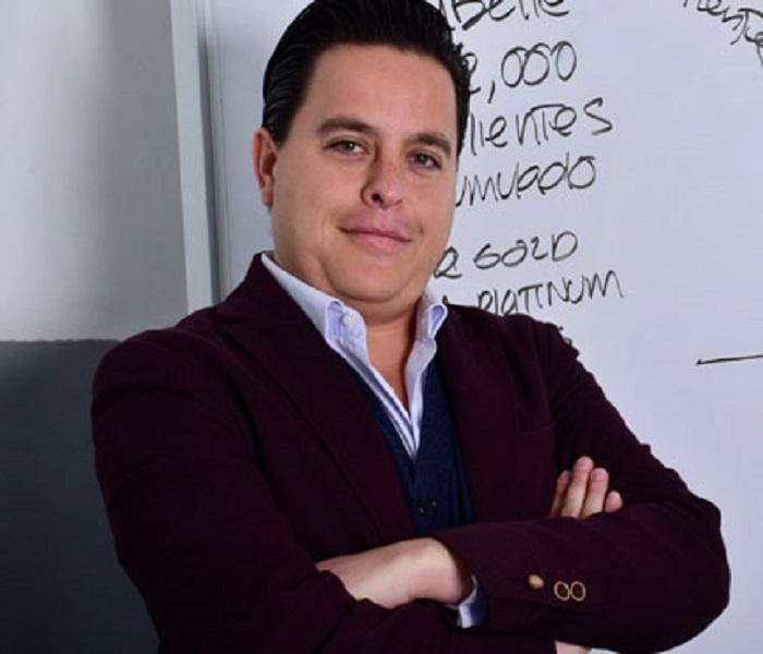 Claudio Cervantes