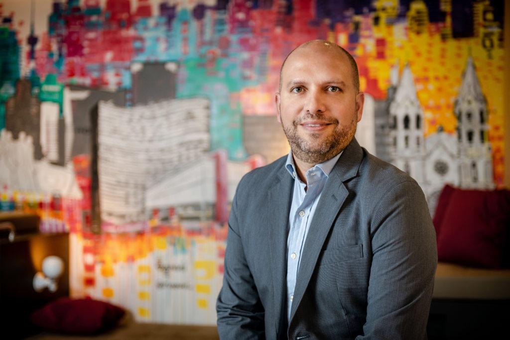 Lucas Medola, CFO, PayPal Latam,