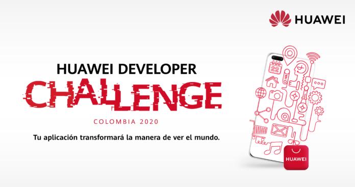 Huawei Developer Challenge
