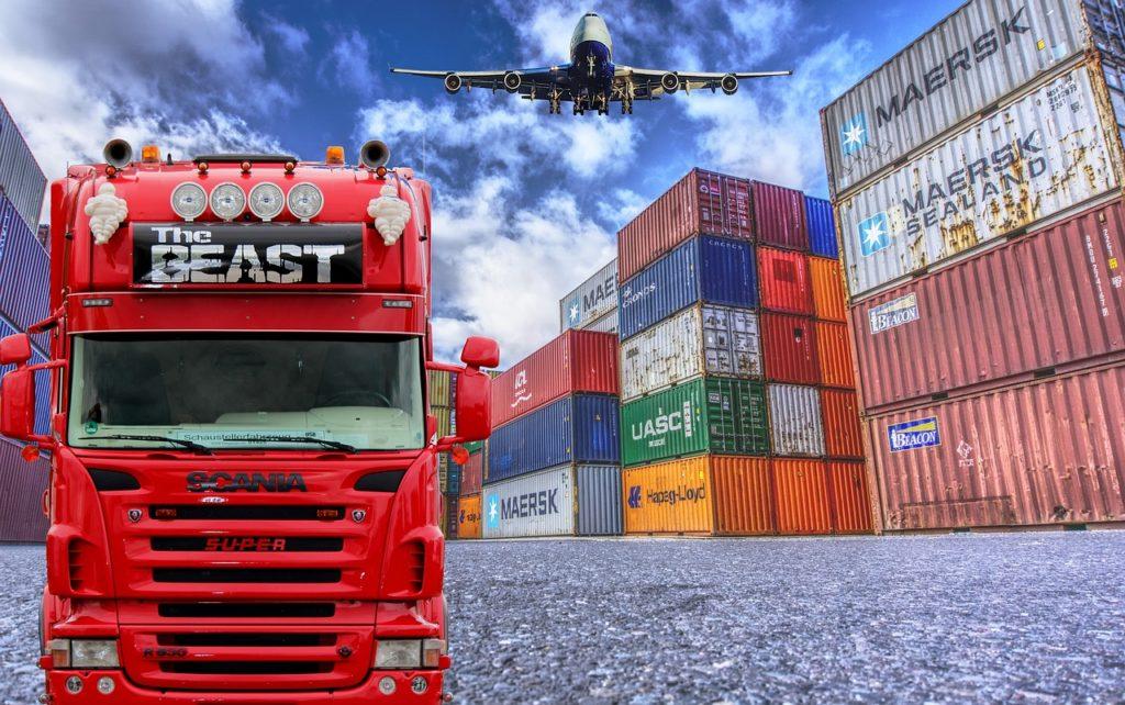 Supply chain ante la pandemia de COVID-19