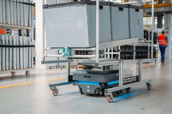Automatización en empresas: posibilidades y retos