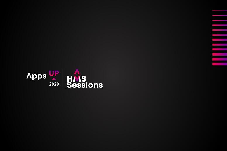 Evento HMS Sessions