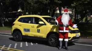 Taxis Libres