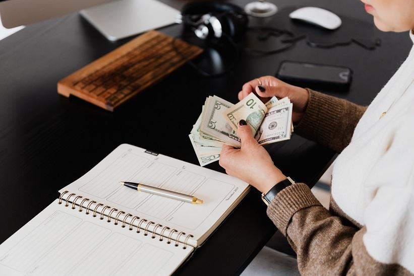 Cómo elaborar un presupuesto personal para 2021 de manera sencilla
