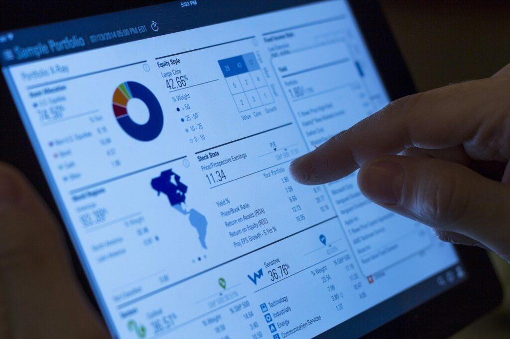 ¿Cómo innovar servicios financieros?