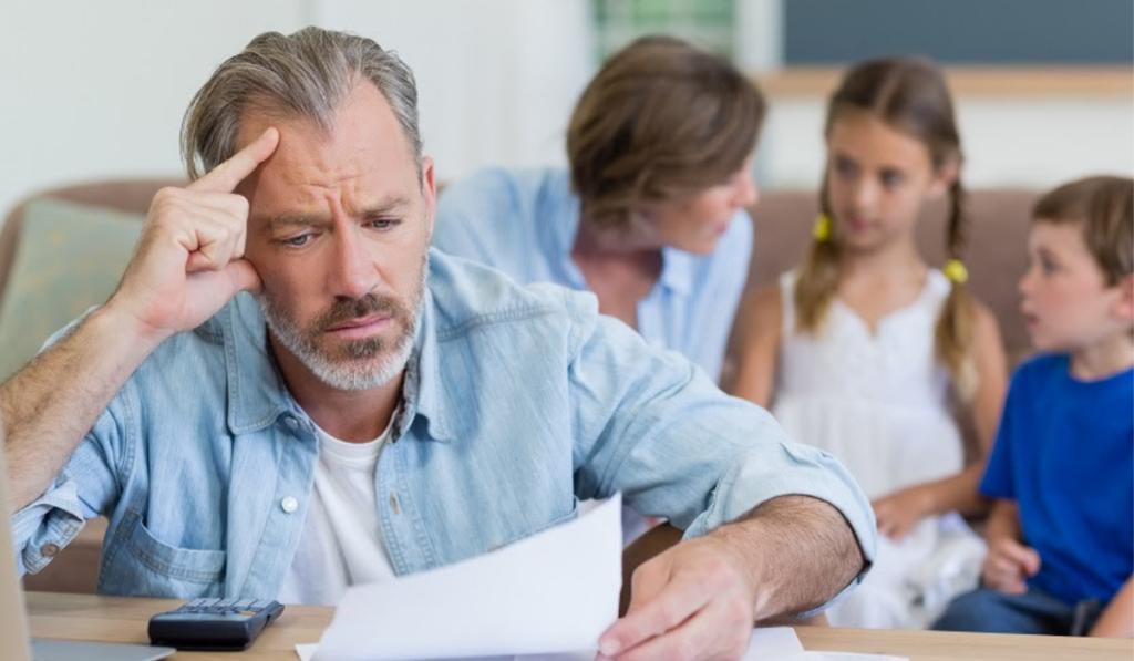 Consejos para evitar la inestabilidad financiera