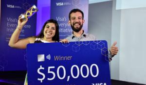 Concurso para empresas Fintech 2021