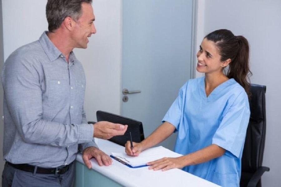 Seguros de daños empresariales y gastos médicos