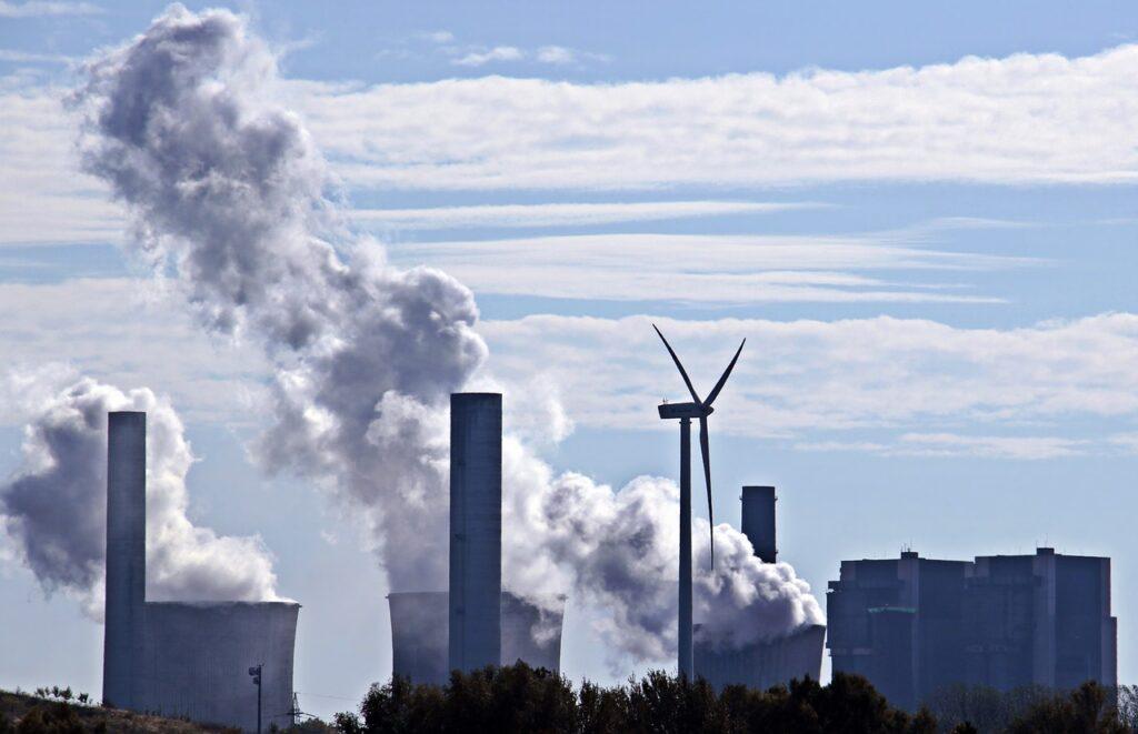 Tendencias de automatización en la industria energética 2021