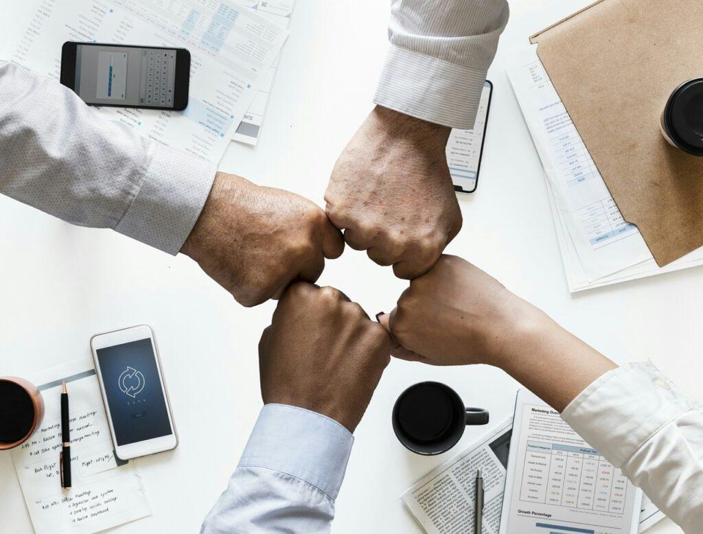 ¿Cómo ser una empresa resiliente en 2021?