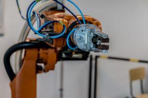 Automatización industrial y transformación digital