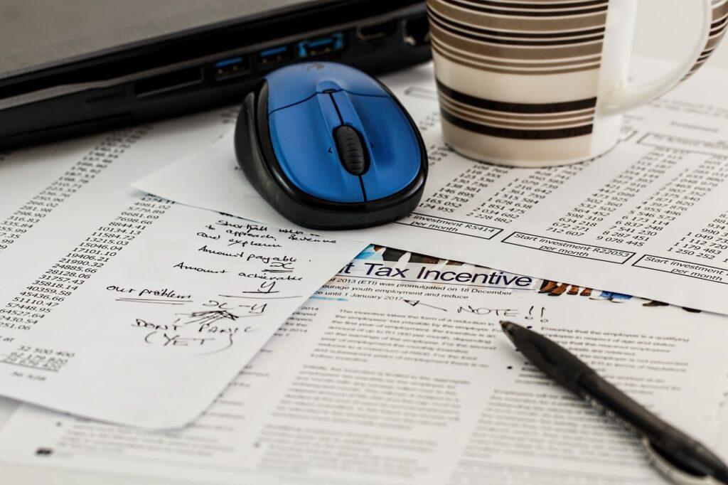 Declaración anual 2021 de negocios: tres aspectos claves