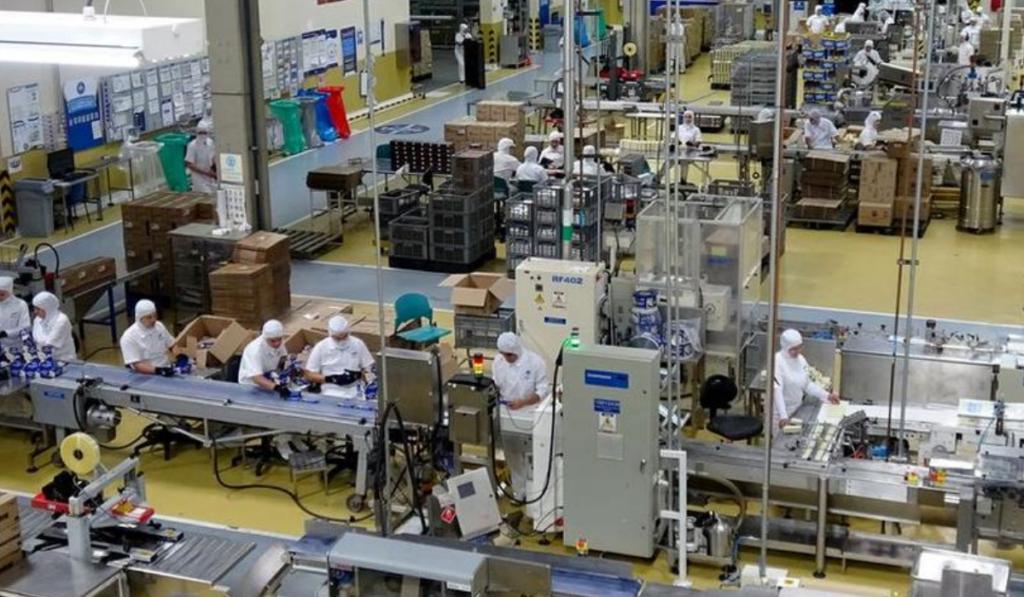 Economía colombiana se contrajo 4.63% en el primer mes de 2021