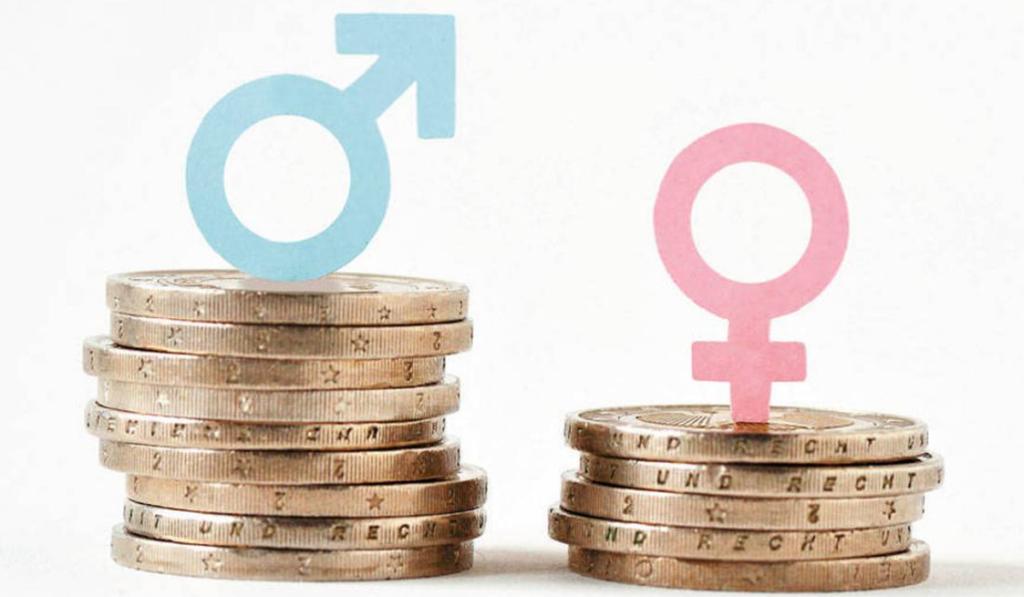 Colombia con menor diferencia salarial entre mujeres y hombres