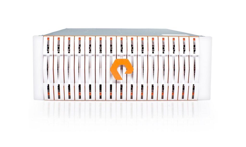 Pure Storage FlashBlade se acerca a 1 billón de dólares en ventas