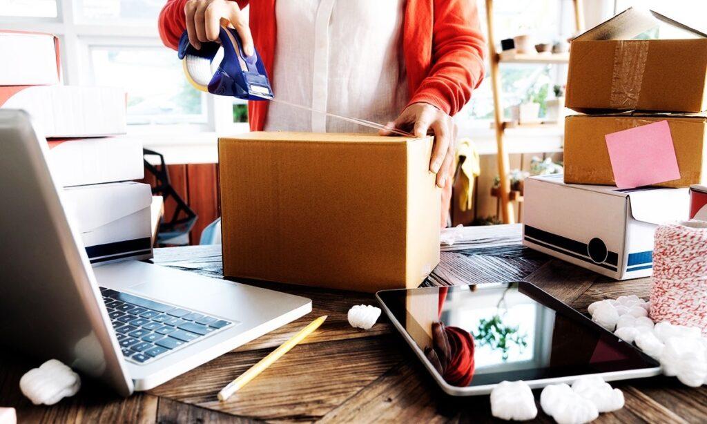 Seguros para emprendedores que venden online