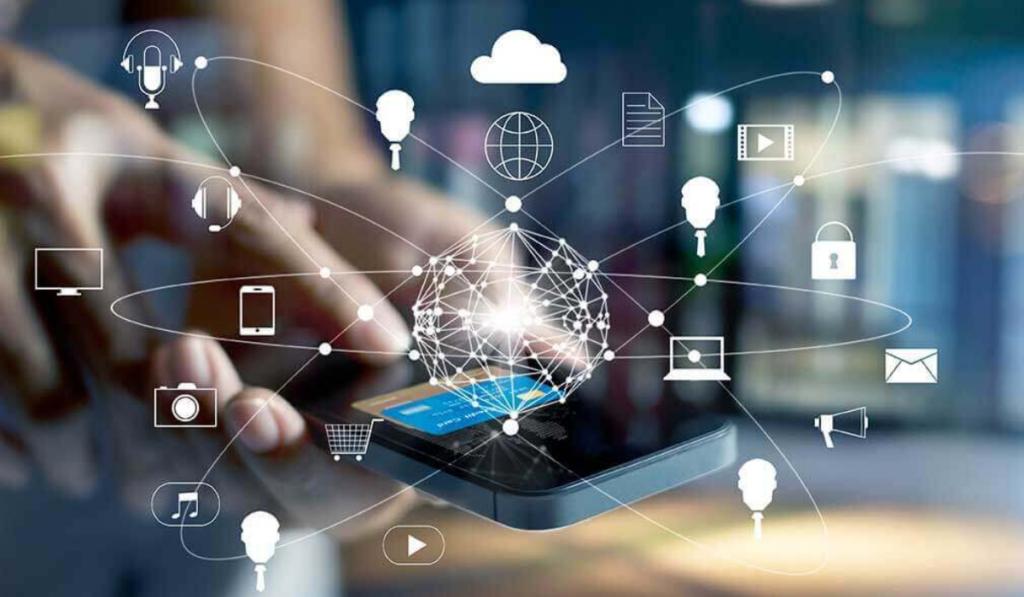 E-business: qué es y características