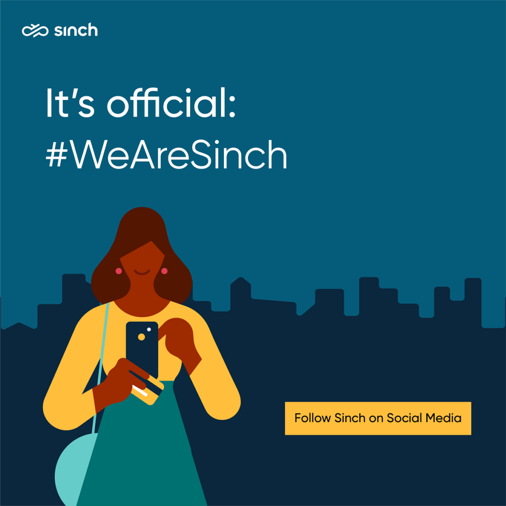 Wavy y Sinch presentan alianza para ofrecer soluciones en mensajería móvil