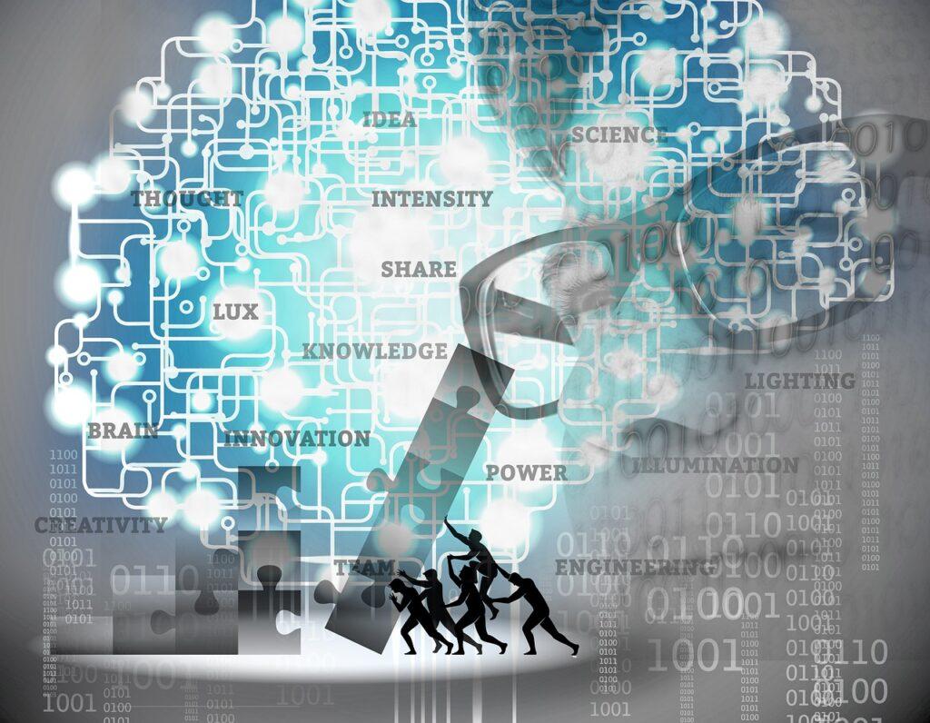 RPA: la tecnología que integra Inteligencia Artificial
