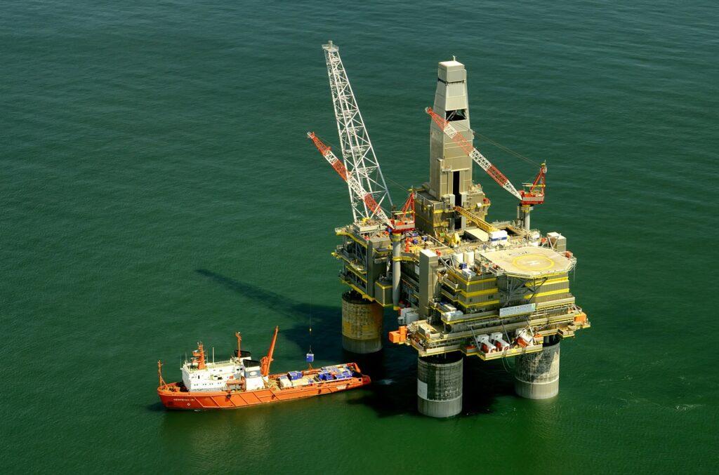 Industria del petróleo: tendencias en 2021