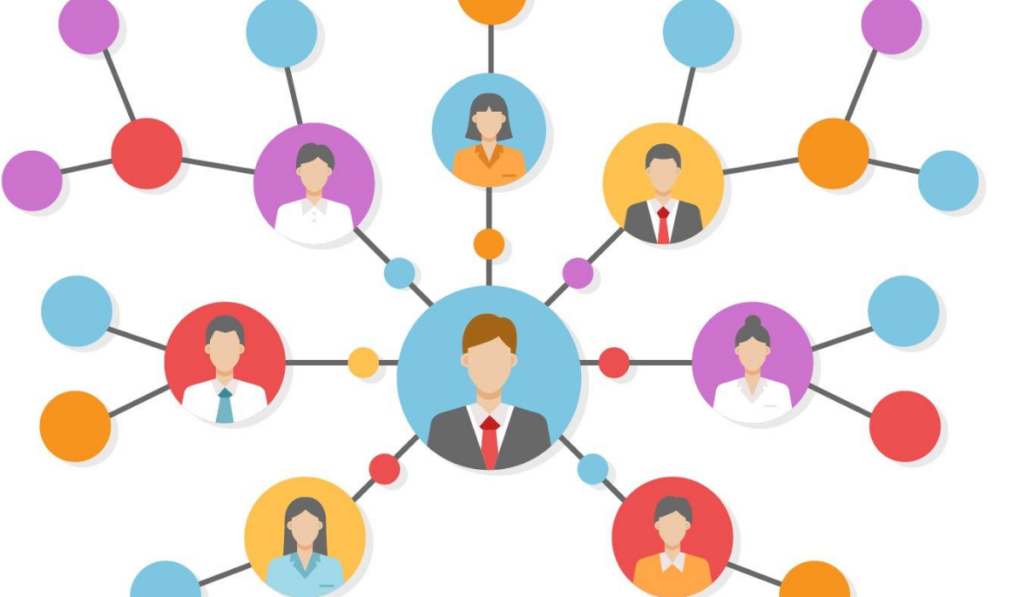 Redes empresariales: qué son y cómo funcionan