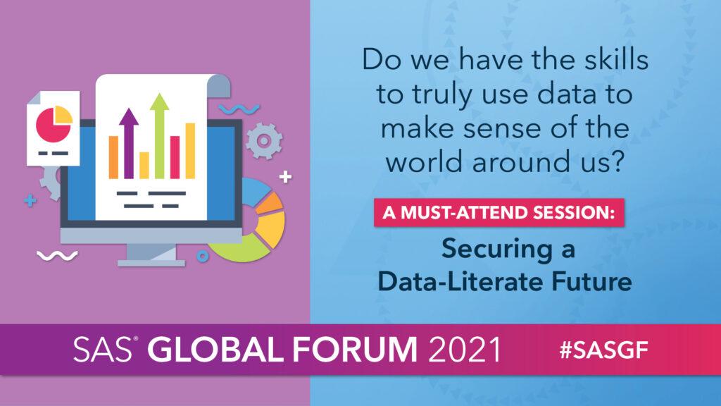 ¿Tenemos las habilidades para usar los datos para dar sentido a nuestro mundo?