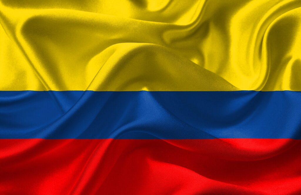 ONU derechos humanos hace un llamado a la calma en Colombia