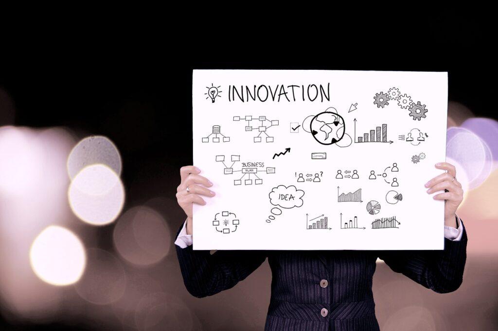 Innovación: clave para el futuro empresarial