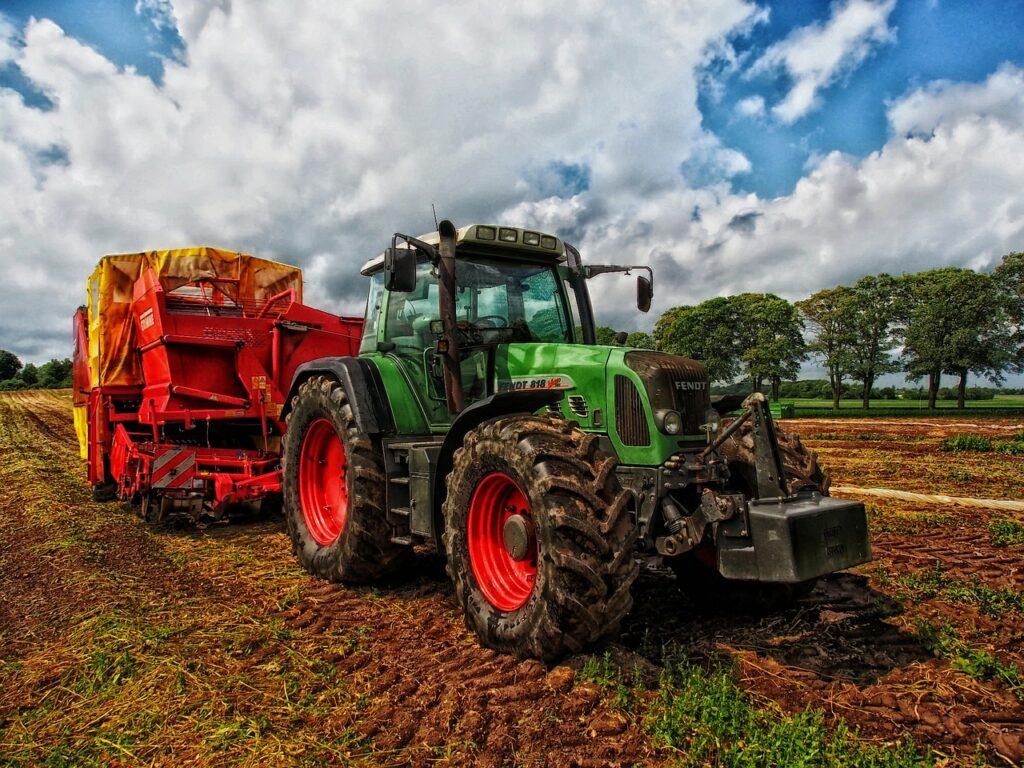 Retos y tendencias del sector agrario mexicano 2021