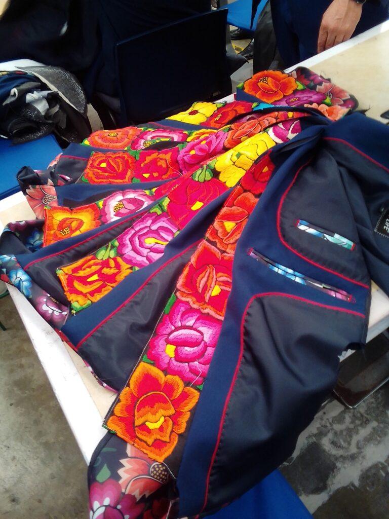Diseño de uniformes