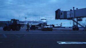 Industria de las aerolíneas registra 46% de transacciones fraudulentas