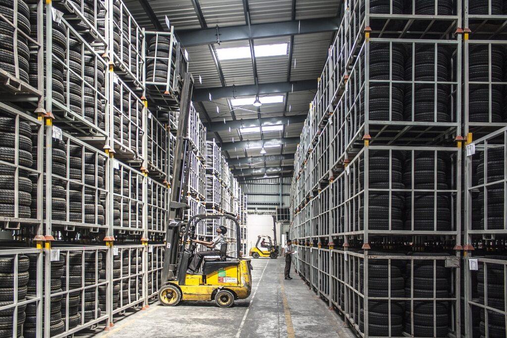 Automatización de almacenes: cómo comenzar