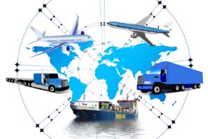Tendencias logísticas para lo que resta de 2021 en México