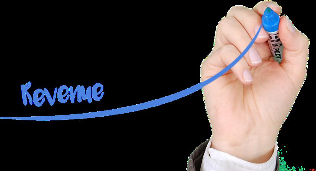 Cómo aumentar ingresos en las empresas