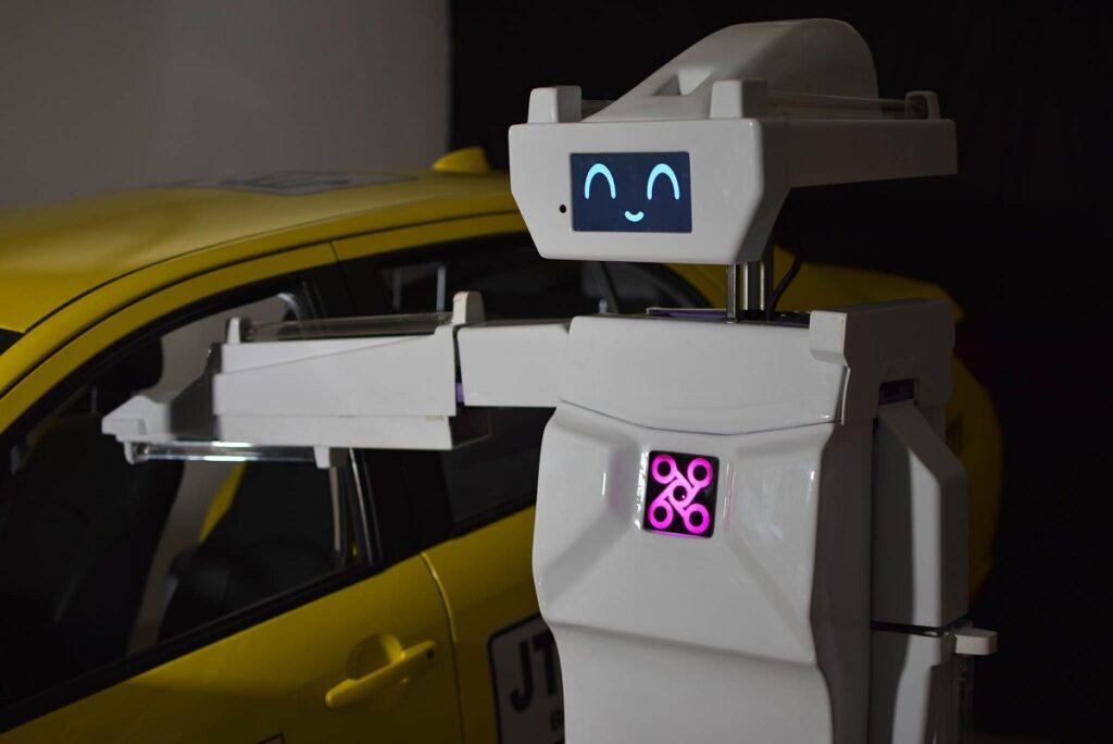 Taxis Libres y Enovic desarrollan solución de bioseguridad de viajeros y conductores