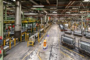 Almacenes automatizados: 5 mitos comunes
