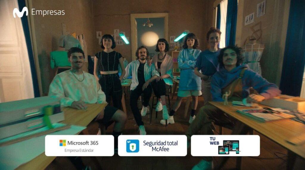 Movistar Empresas registra 41 mil clientes Pymes con soluciones digitales en Colombia