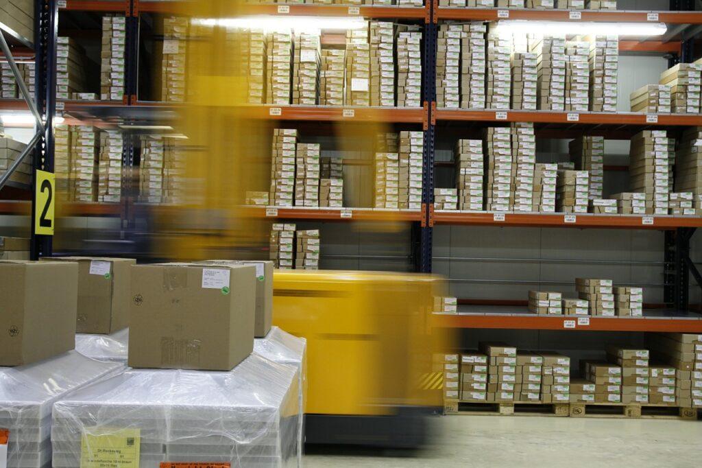Empresa logística: qué es y qué hace