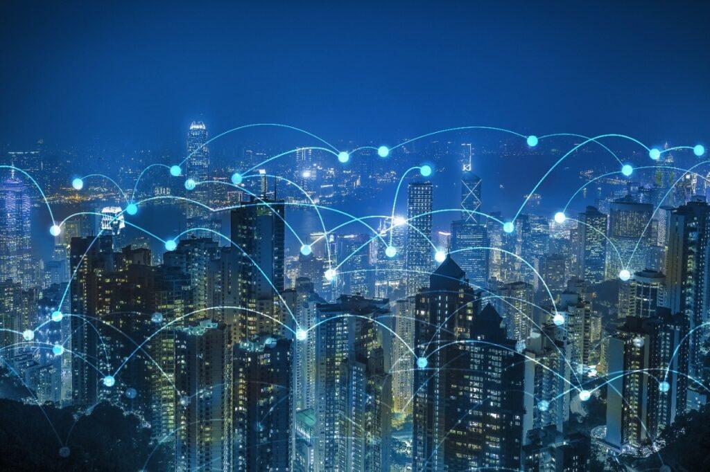 Tecnología 5G: cómo cambiará el sector industrial