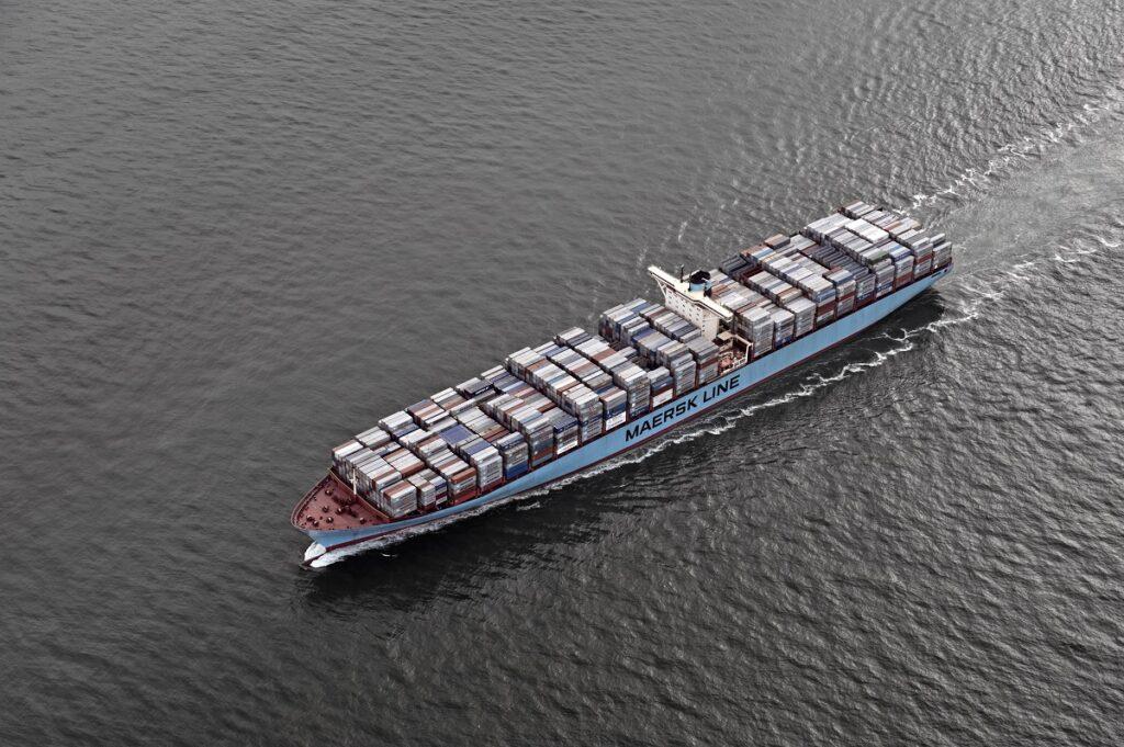 Logística es crucial para acabar con la pandemia de Covid-19: Maersk