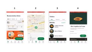 Starbucks presenta app Car Pick-up