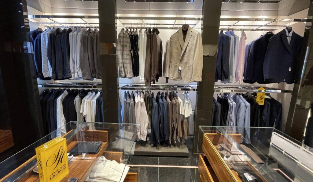 La moda italiana de Boggi Milano llega a Nuevo León