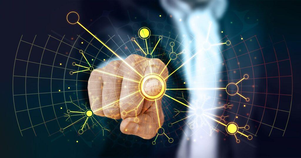 Datos empresariales pueden ser una ventaja de negocio