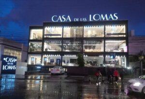 Casa de las Lomas implementa transformación digital