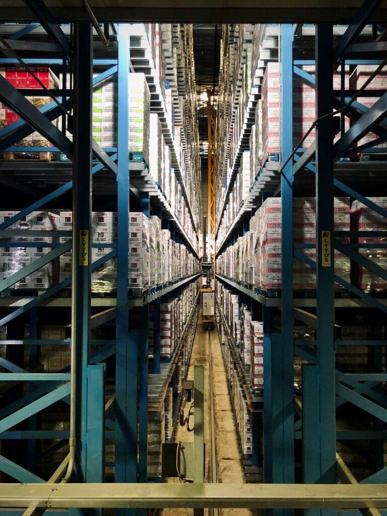 Innovación logística: ejemplos de empresas en Colombia