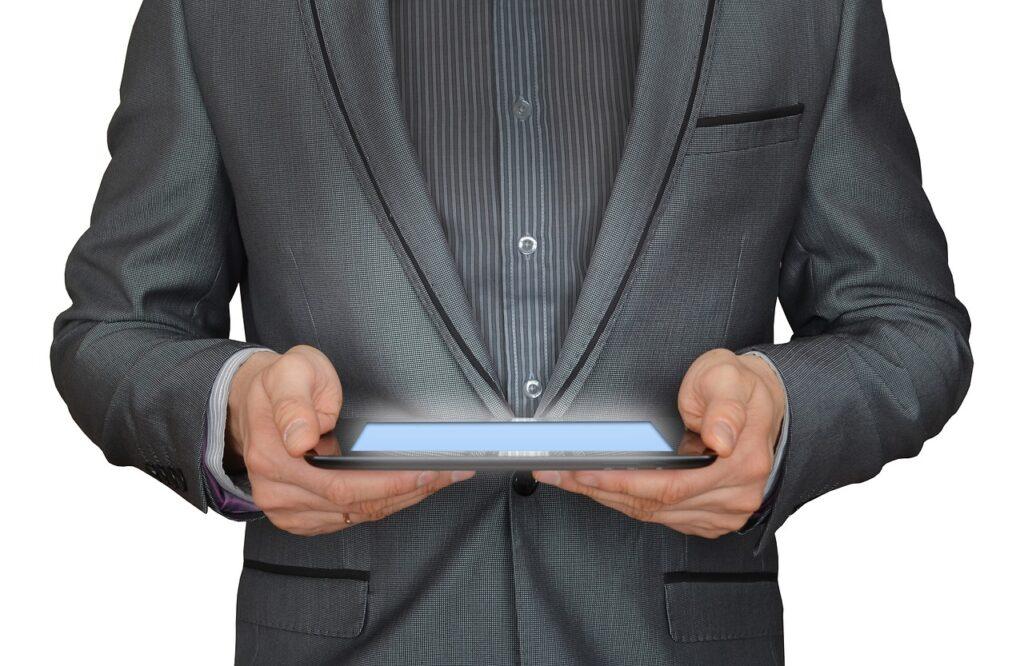 CFO y su papel en empresas que buscan su transformación digital